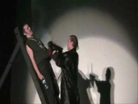 REPO! THE GENETIC OPERA - THANKLESS JOB (shadowed by REPrOduction - LIVE - 4/25/09)