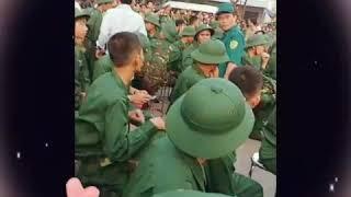 Lính Nghĩa Vụ 2019 (nhạc chế yêu vội vàng)