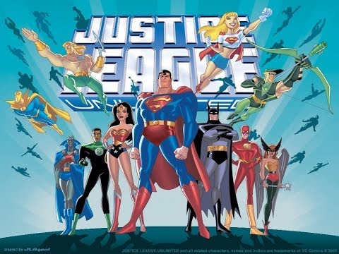 Justice League Spin Off Movies