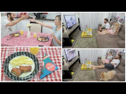 👱 Fer cozinha: Costelinha de Porco ao molho Barbecue- Fácil e rápido