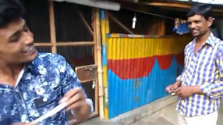 Best New comedy kasir osudh।কাশির ঔষধ।NEW mojibor funny koutuk Comedy Video