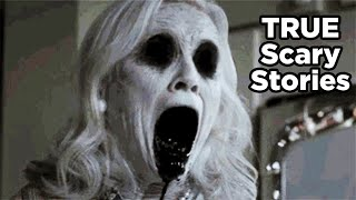 Top 15 Terrifying TRUE Scary Stories