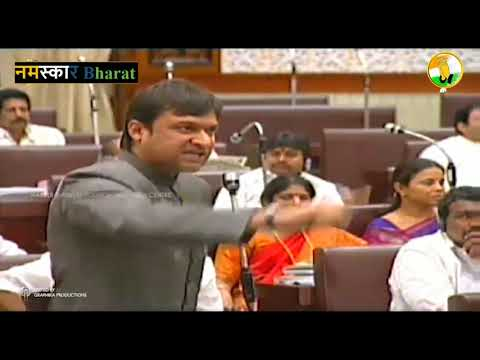 When #Akbaruddin #Owaisi Compelled CM #Kiran #Kumar Reddy To #Apologize In #Andhra_Pradesh #Assembly