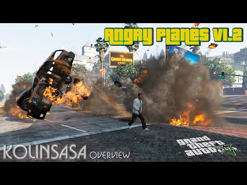 Angry Planes v1.2