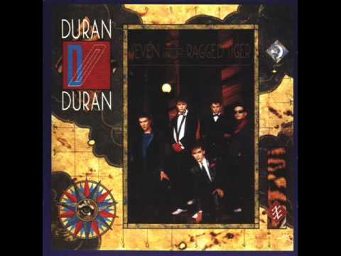 Duran Duran - I Take The Dice