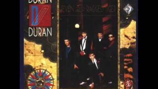 Watch Duran Duran I Take The Dice video