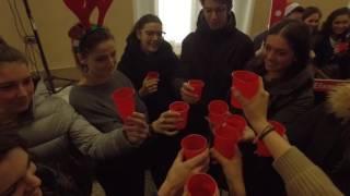#MannequinChallenge arriva il Natale allo IUSVE