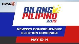 BILANG PILIPINO   MAY 14, 2019
