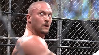 Steel Cage Match | Killer Kross vs. Funny Bone | January 25, 2020
