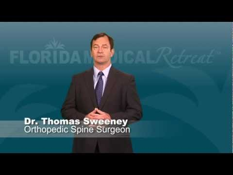 Play Thomas Sweeney, MD - Spine Surgery, XLIF Procedure