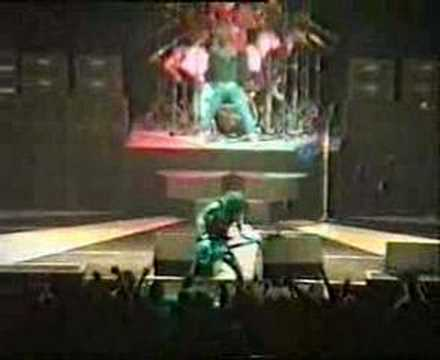 Iron Maiden - The Assassin (Live '90)