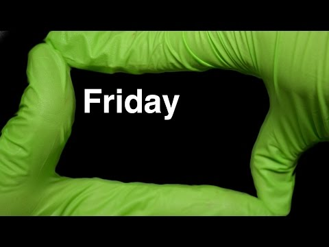 Friday Rebecca Black by Runforthecube No Autotune Cover Song Parody Lyrics