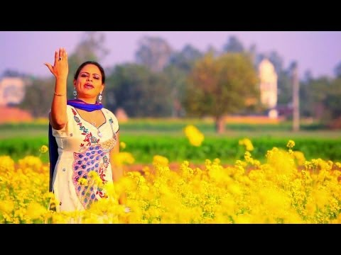 Gurlej Akhtar & Davinder Maan - Jatt De Nawabi Putt (official Video) Album : [seeti Maar Ke] 2014 video