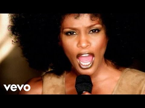 Whitney Houston - I Learned From The Best Remix Official Music Video