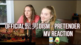 Download lagu 髭男dism - 'Pretender' MV | KEmchi Reacts