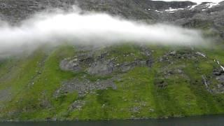 Watch Enslaved 793 the Battle Of Lindisfarne video