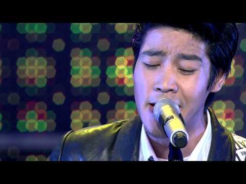 The Voice Thailand - เก่ง - ไว้ใจ Vs โอปอล์ - I Won't Give Up - 24 Nov 2013 video