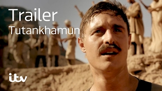 Tutankhamun | September 2016 | ITV