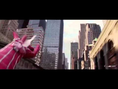 The Amazing spider-man 3 trailer (fan Made)