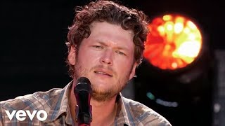 Blake Shelton - Home (Official Live Video)