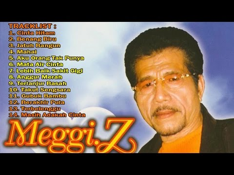 Terbaik Dari MEGGI Z | Full Album | Dangdut Golden Memories