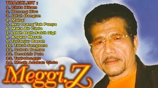 Download Lagu Terbaik Dari MEGGI Z | Full Album | Dangdut Golden Memories Gratis STAFABAND