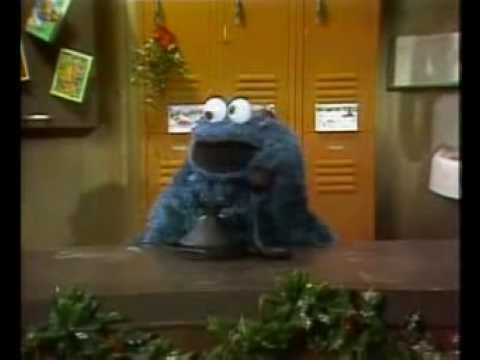 Cookie Monster vs Ragga Twins Video
