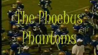 2008 Phoebus Phantoms Highlight Video Road To The Championship