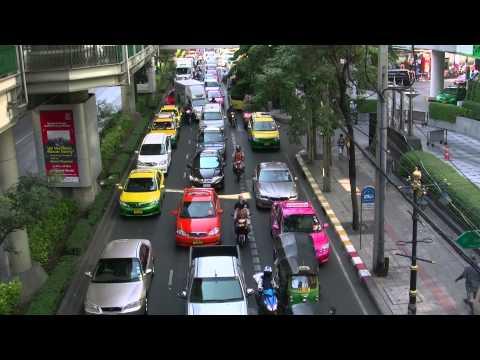 アキーラさん散策③タイ・バンコク・スクンビット通り,Sukhumvit-road,Bangkok,