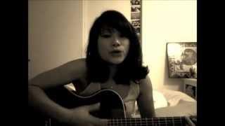 Kelleigh Bannen - Be A Man (Cover)