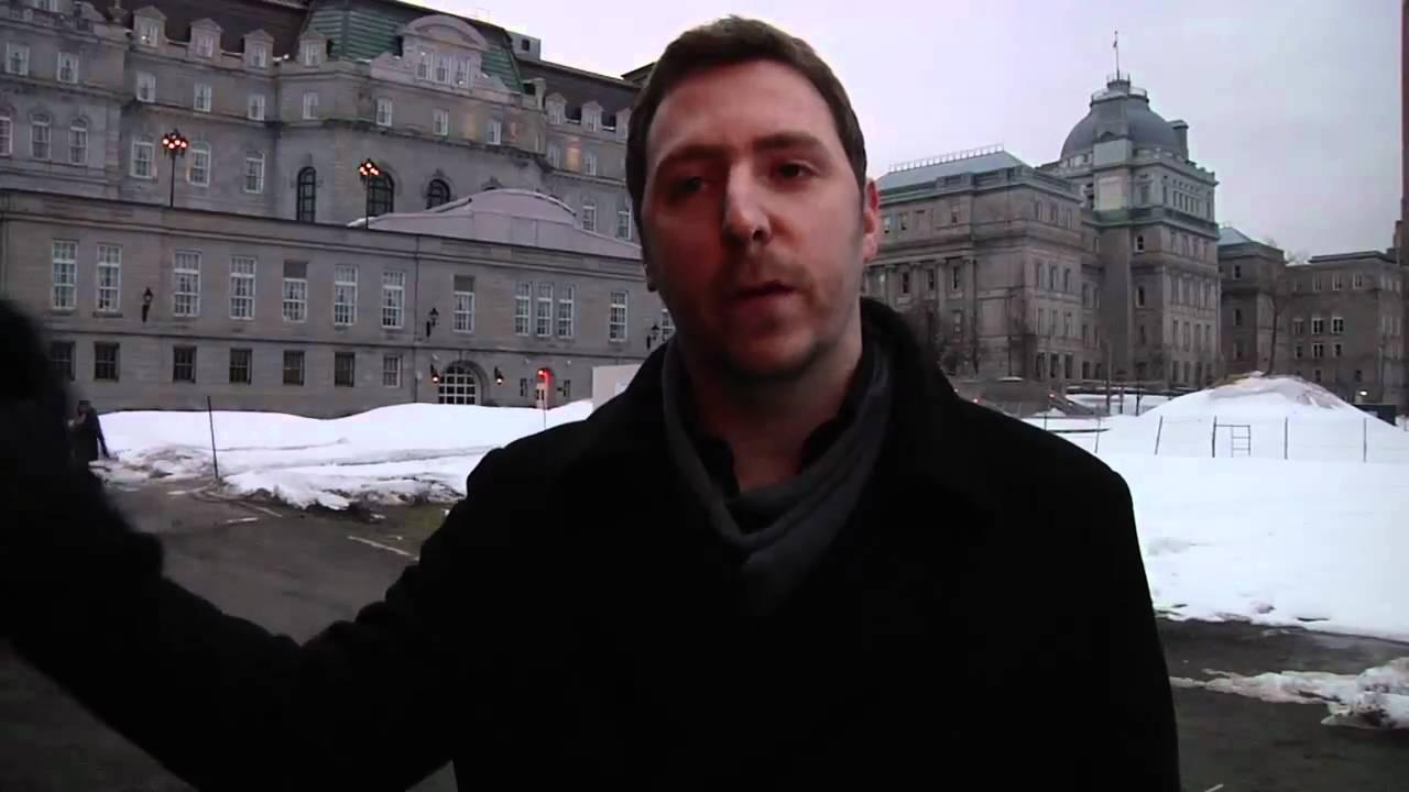 Quebec Leaks