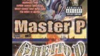 "Master P Video - Master P - ""Going Through Somethangs"" feat Big Ed & Mr. Serv-On"