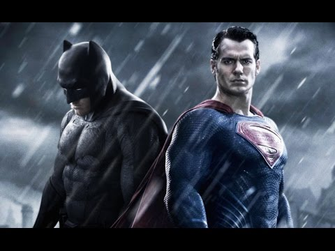 AMC Movie Talk - Where Do New BATMAN And SUPERMAN Movies Fit Into DC's Schedule?