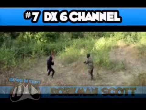 Entry 7 - DX6Channel
