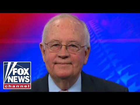 Ken Starr remembers George H.W. Bush