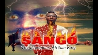 SANGO - Latest Classic Yoruba Movie 2019 New Release This Week