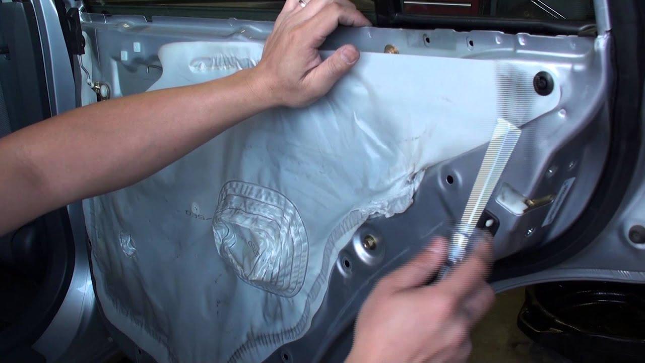 Diy Honda Civic And Acura El Power Door Lock Actuator