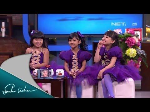 media foto issey little miss indonesia