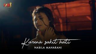 Download lagu Nabila Maharani - Karena Sakit Hati ( )