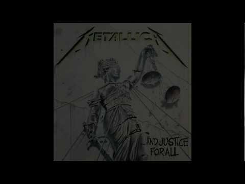 Metallica - Blackened Lyrics (HD)