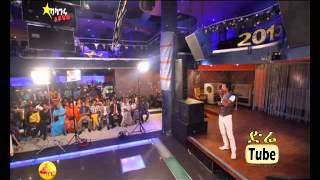 The Full Episode of Balageru Idol - March 14, 2015