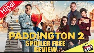 PADDINGTON 2 - Movie Spoiler Free Review [Explained In Hindi]
