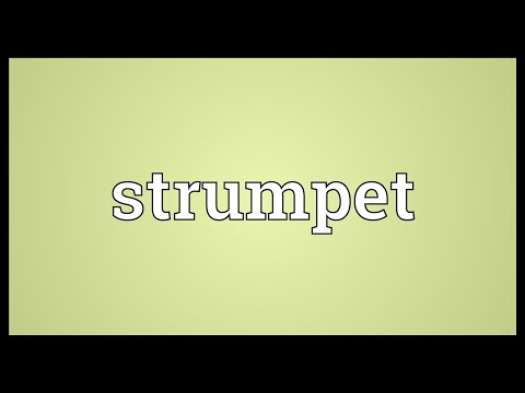 Strumpet Meaning