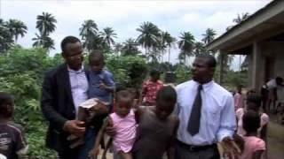Part 1  2010  Update: Saving Africa's Witch Children (Falsely Accused)