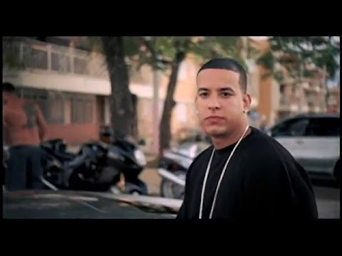 Somos de Calle (Original Cartel version) - Daddy Yankee