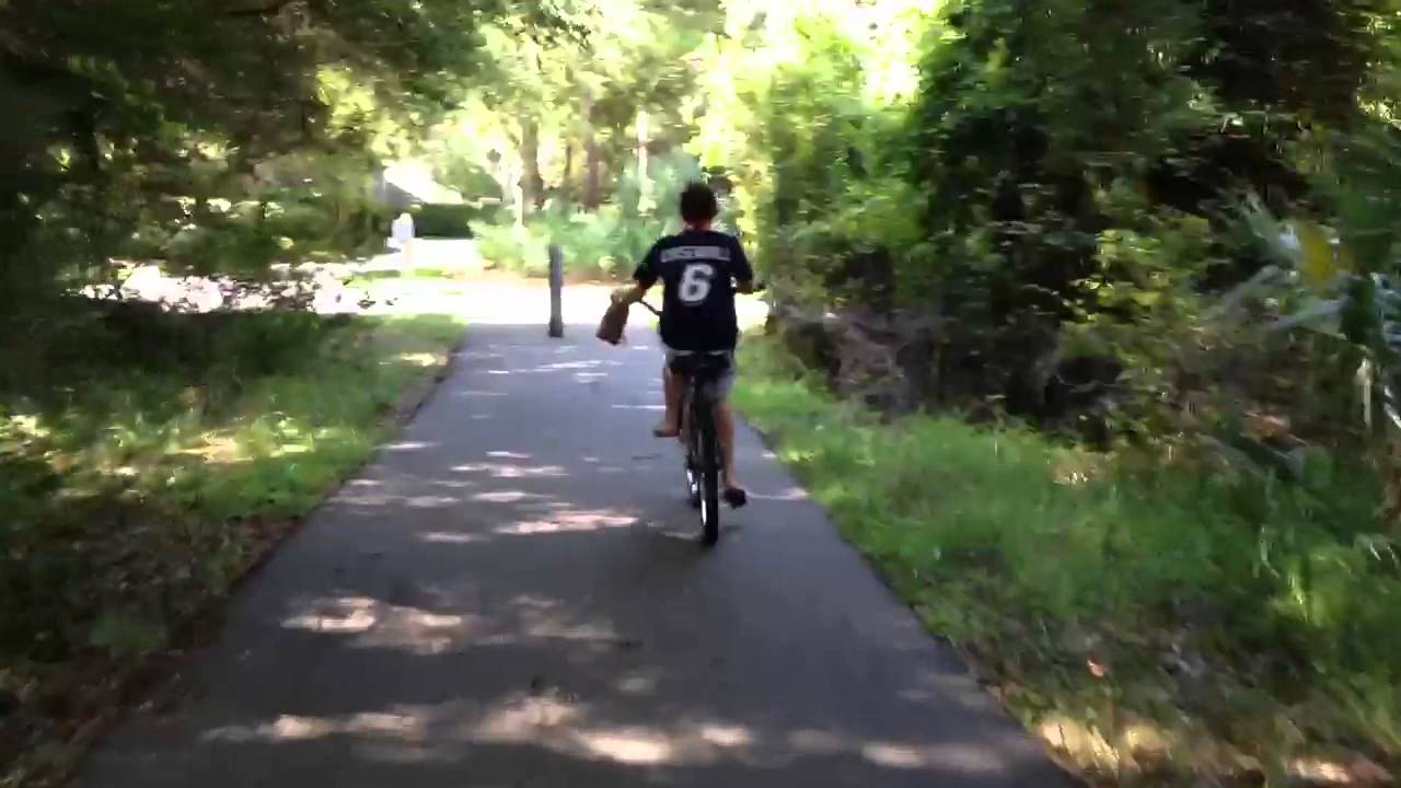 Bikes Kiawah Island Sc Kiawah Island bike path