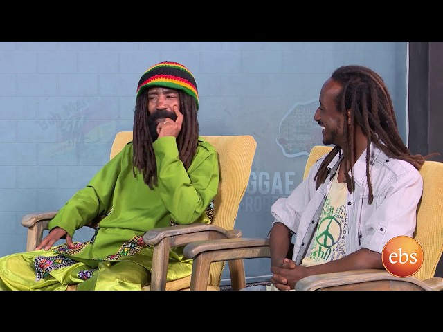Jalud With EBS Muzika Reage& Afro Beats