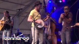 Watch Infamous Stringdusters Fire video