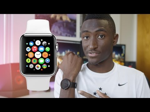 Apple Watch Impressions!
