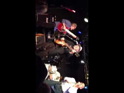 Dick Wagner Band 7/28/12